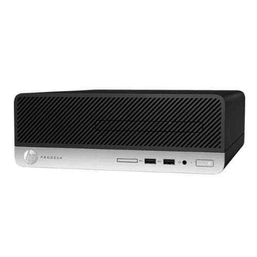 Neprodana zaloga namizni računalnik HP Prodesk 400 SFF