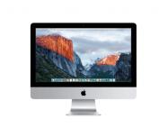 """Stacionarni računalnik Apple iMac 21,5"""" z Retina zaslonom."""