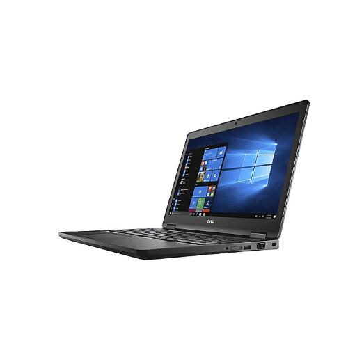 Prenosni računalnik iz neprodane zaloge Dell Latitude 5580