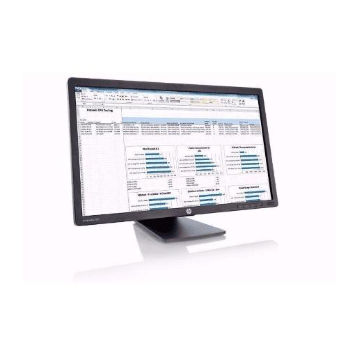 Tovarniško obnovljen zaslon HP EliteDisplay E231