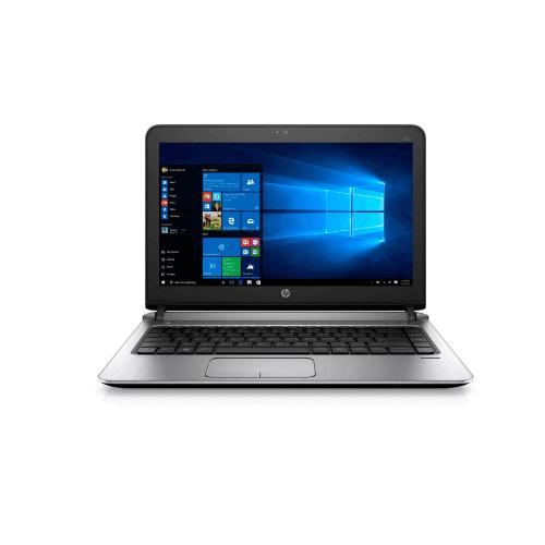 Nov prenosni računalnik HP ProBook 450 G3.