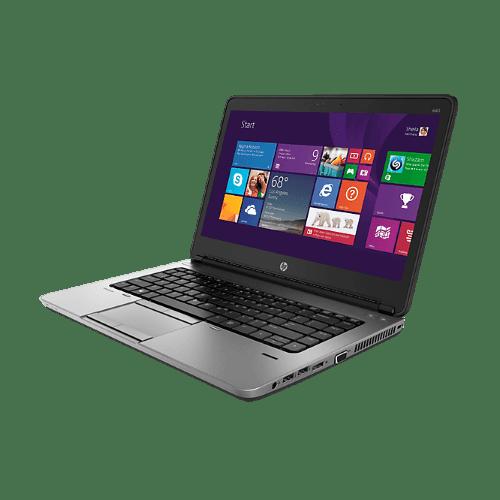 Nov prenosni računalnik HP ProBook 640 G3