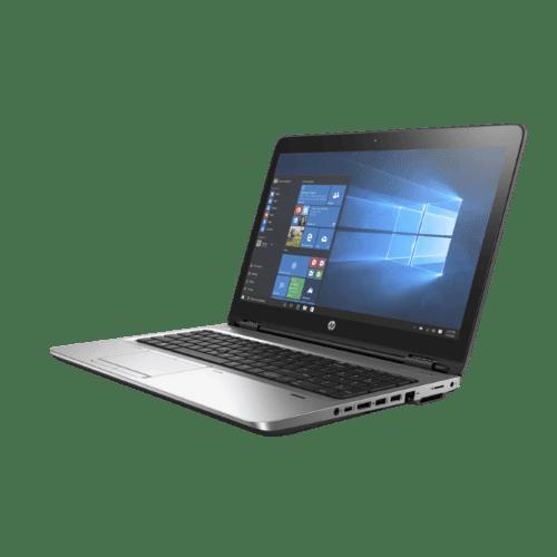 Tovarniško obnovljen prenosni računalnik HP ProBook 650 G1