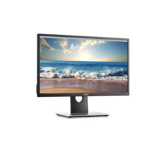 Nov zaslon Dell P2217