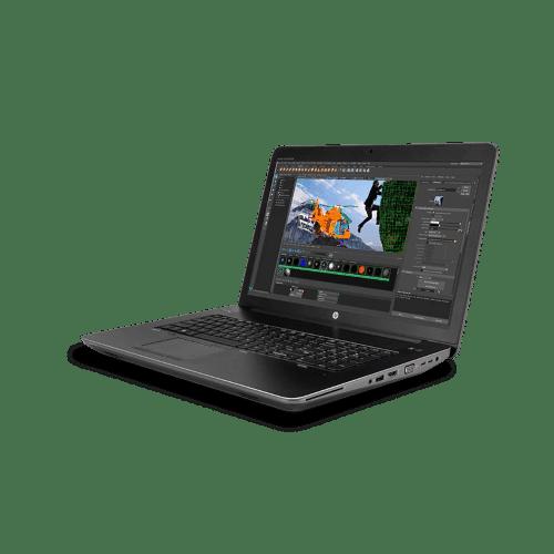 Tovarniško obnovljen prenosni računalnik HP Zbook 15 G2