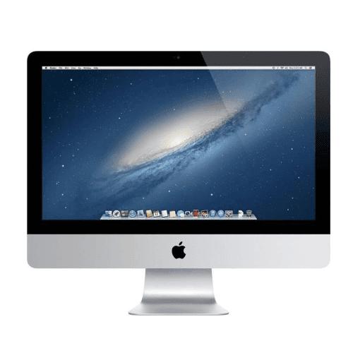 """Tovarniško obnovljen namizni računalnik Apple iMac 21,5"""" 12L"""