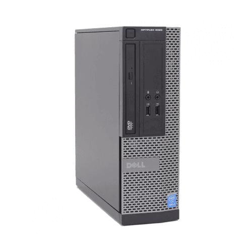 Tovarniško obnovljen računalnik Dell OptiPlex 3020