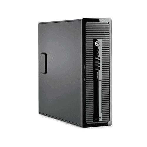 Tovarniško obnovljen namizni računalnik HP ProDesk 400 G2