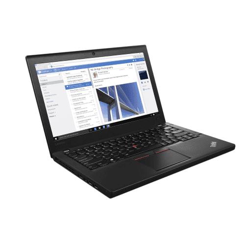 Tovarniško obnovljen prenosni računalnik Lenovo ThinkPad X260