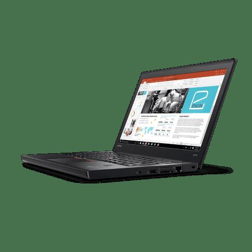 Tovarniško obnovljen prenosni računalnik Lenovo ThinkPad X270