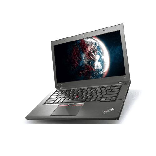Tovarniško obnovljen prenosni računalnik Lenovo ThinkPad T450