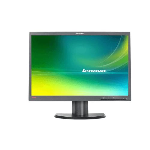 Tovarniško obnovljen zaslon Lenovo ThinkVision LT2252p