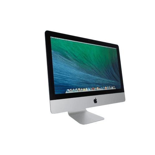 """Tovarniško obnovljen namizni računalnik Apple iMac 21,5"""" 15L"""