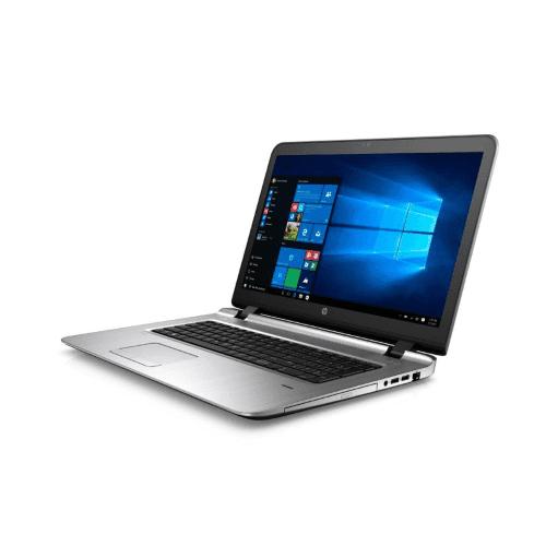 Tovarniško obnovljen prenosni računalnik HP ProBook 470 G4