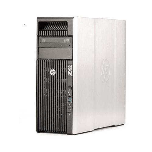 Tovarniško obnovljen računalnik HP Workstation Z620