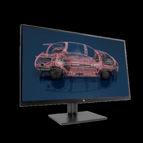 Tovarniško obnovljen zaslon HP Z27n G2
