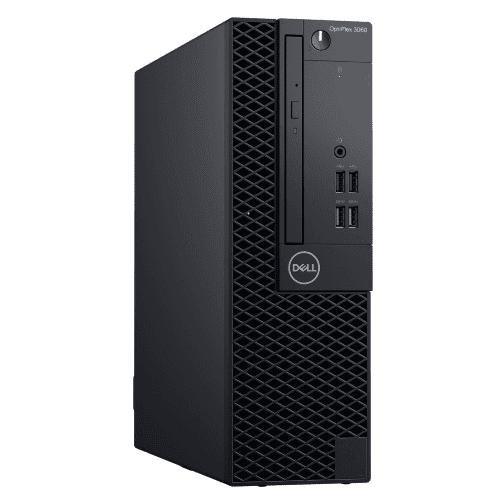 Nov namizni računalnik Dell OptiPlex 3060 SFF