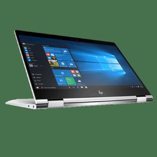 Tovarniško obnovljen prenosni računalnik HP EliteBook X360 1020 G2