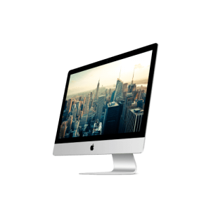 """Tovarniško obnovljen računalnik Apple iMac 21,5"""" 13L"""