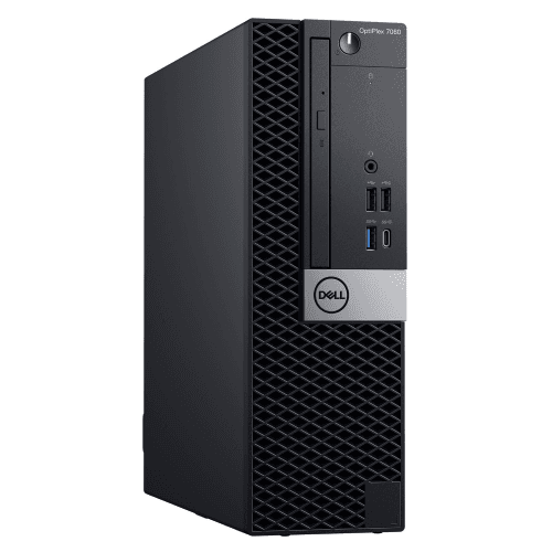 Dell OptiPlex 7060 SFF