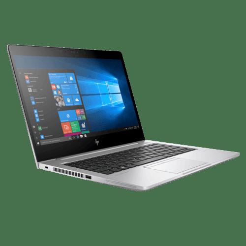 Nov prenosni računalnik HP EliteBook 830 G5