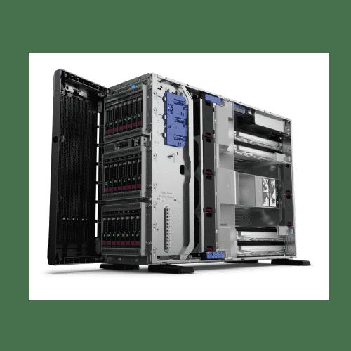 HPE-ProLiant-ML350-Gen10-compressor