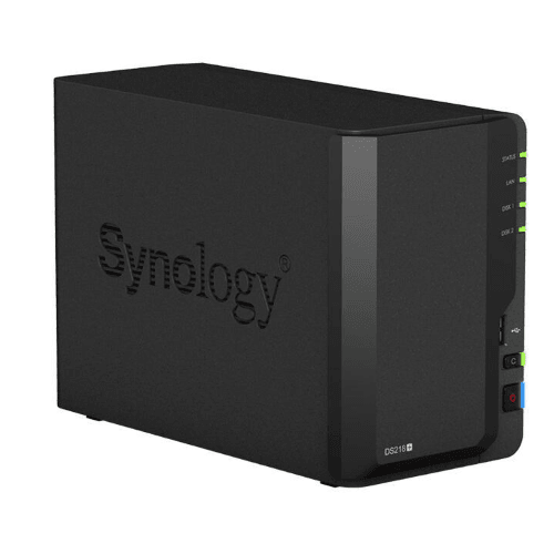 NAS DiskStation Synology DS218+