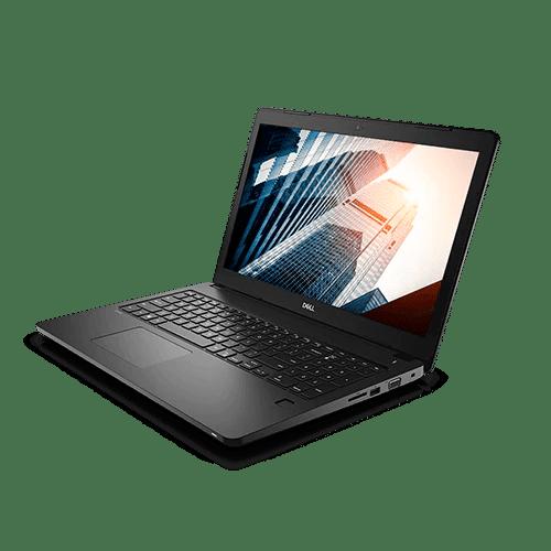 Prenosni računalnik iz neprodane zaloge Dell latitude 3580