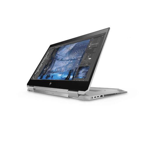 Tovarniško obnovljena mobilna postaja z garancijo proizvajalca HP ZBook Studio X360 G5
