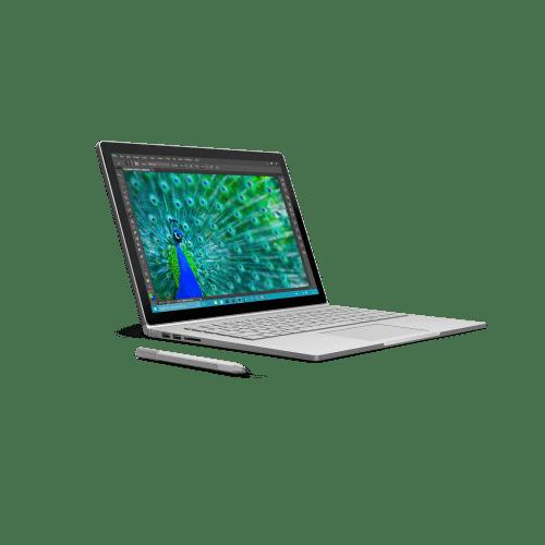 Microsoft Surface Book iz neprodane zaloge