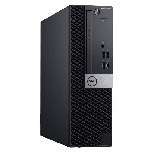 Nov namizni računalnik Dell OptiPlex 5060 SFF