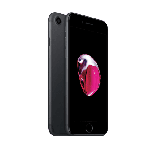 Tovarniško obnovljen Apple Iphone 7 black
