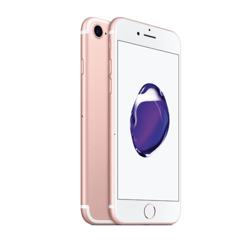 Tovarniško obnovljen Apple Iphone 7 - rose gold