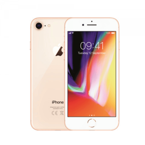 Tovarniško obnovljen telefon Apple Iphone 8
