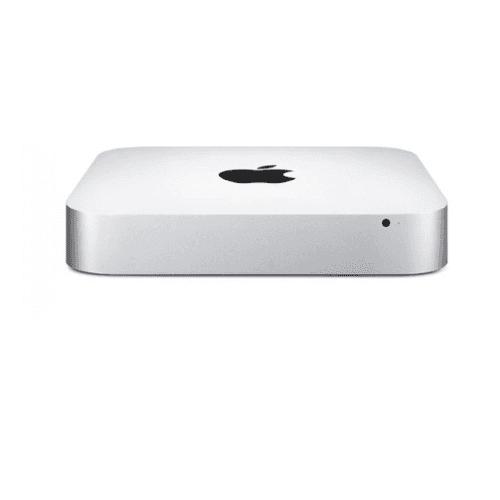 Tovarniško obnovljen namizni računalnik Apple Mac mini