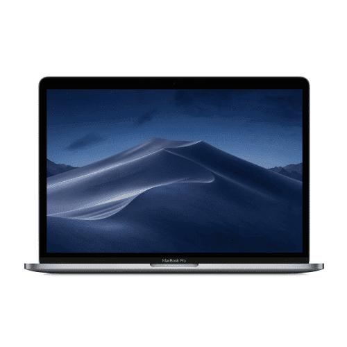 Tovarniško obnovljen namizni računalnik Apple MacBook Pro 18M