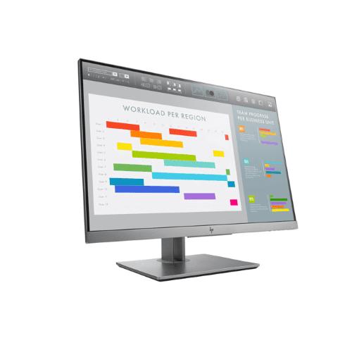 Tovarniško obnovljen zaslon HP EliteDisplay E243i