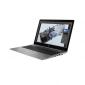 Nova mobilna delovna postaja HP Zbook 15 G6
