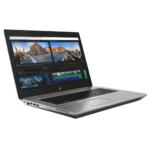 Nova mobilna delovna postaja HP Zbook 17 G5
