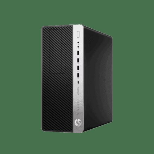 Demo računalnik HP EliteDesk 800 G4