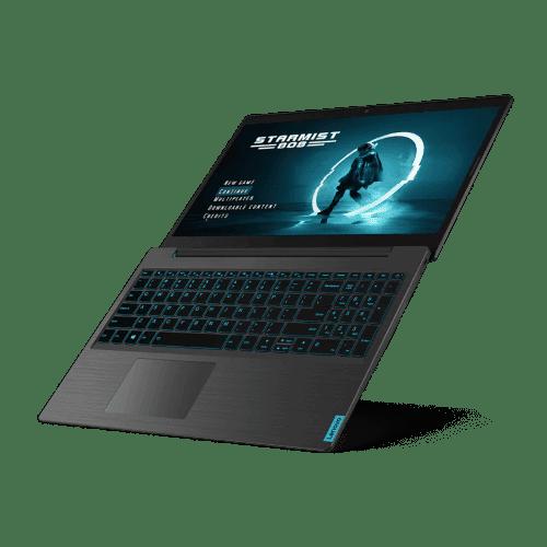 Nov prenosni računalnik Lenovo IdeaPad L340 15IRH Gaming