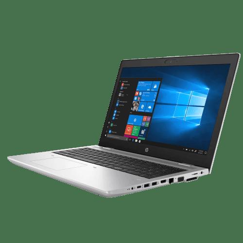 Tovarniško obnovljen prenosni računalnik HP ProBook 650 G5