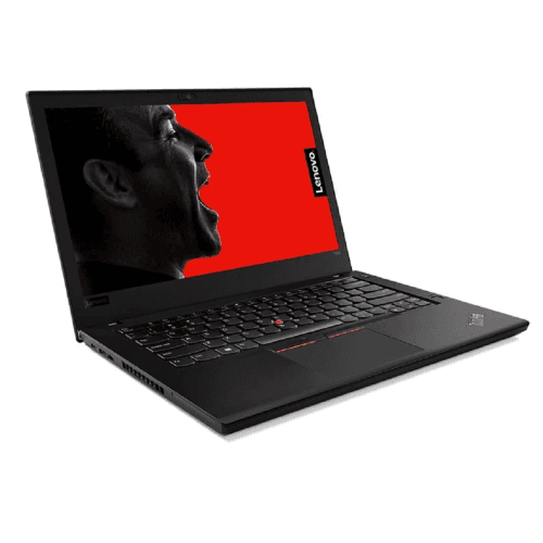Tovarniško obnovljen prenosni računalnik Lenovo ThinkPad T480