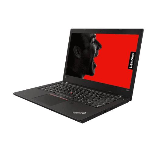 Nov prenosni računalnik Lenovo ThinkPad L480