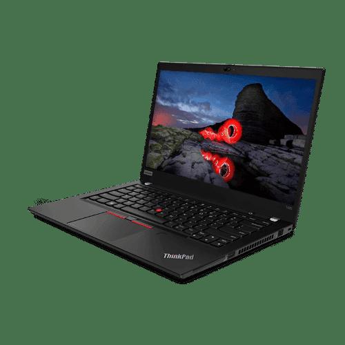 Tovarniško obnovljen prenosni računalnik Lenovo ThinkPad T490