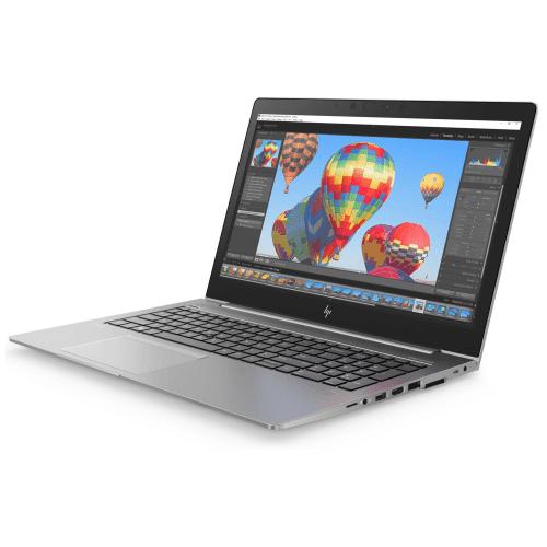 Nova mobilna delovna postaja HP Zbook 15u G6