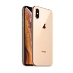 Tovarniško obnovljen Apple Iphone XS - gold