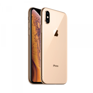 Tovarniško obnovljen Apple Iphone XS - gold