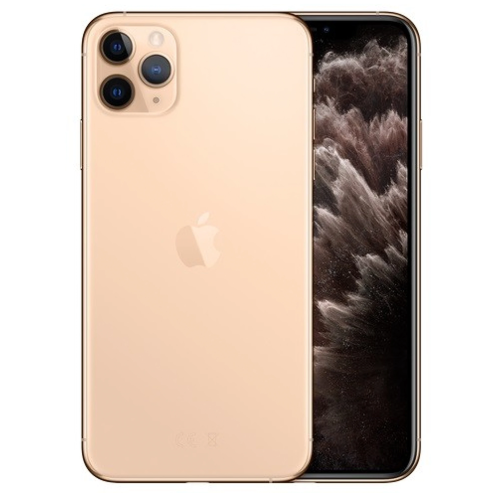 Tovarniško obnovljen Apple Iphone 11 Pro - gold