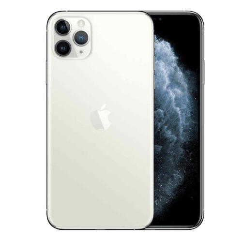 Tovarniško obnovljen Apple Iphone 11 Pro - Silver